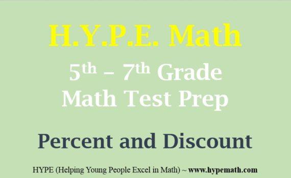 HYPE Math
