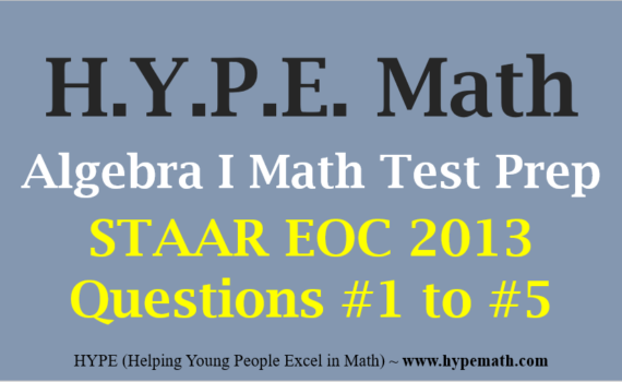 eighth grade math – HYPE Math